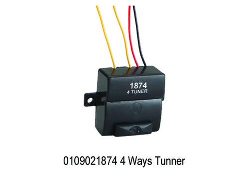 4 Ways Tunner