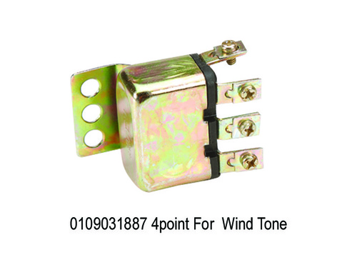 4point For Wind Tone, Sheet Body, PMP Type