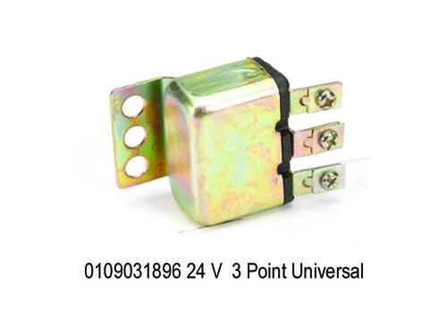 V 3 Point Universal