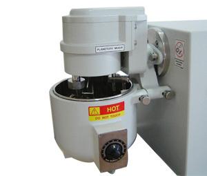 Planetary Jacketed Mixer Machine