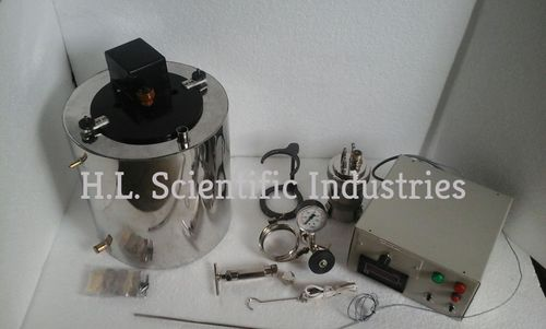 Oil And Petroleum Testing Instruments