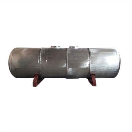 20000 Liter SS Water Storage Tank