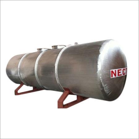 20000 Liter SS Water Tank