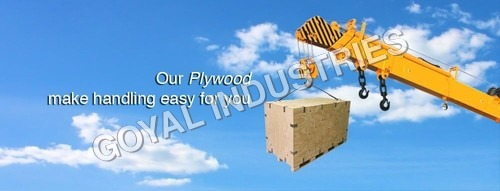 Plywood for Export