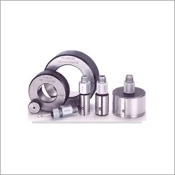 Air Plug Gauges and Setting Rings