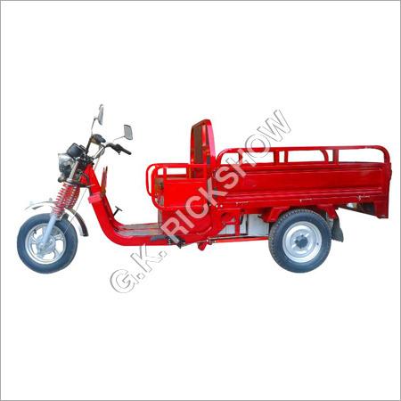 GK Lodar - Battery Operated Cargo Rickshaw