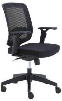 Mesh chair high back