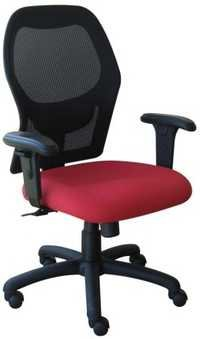 Mesh chair high back