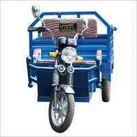 Eco Friendly E Rickshaw