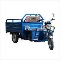 Battery Operated Vehicle Rickshaw