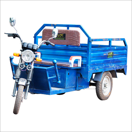 Auto Electrical Rickshaws