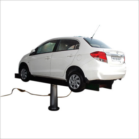 Car Washing Hoists