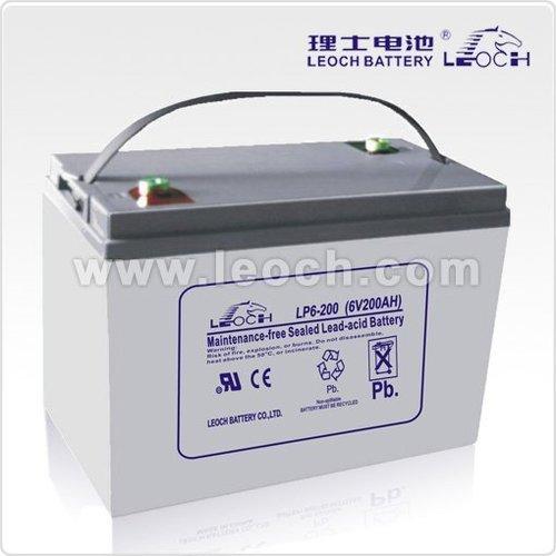Leoch Batteries