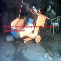 Concrete Cutter Heavy