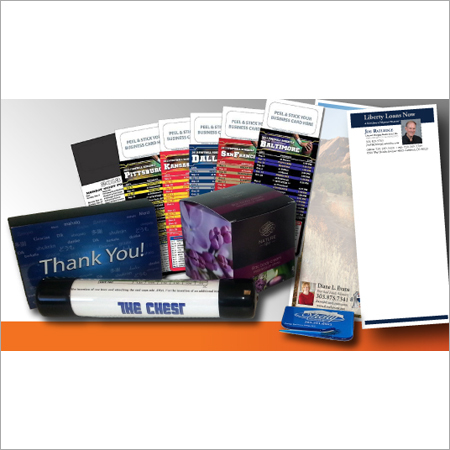 Promotional Mailers