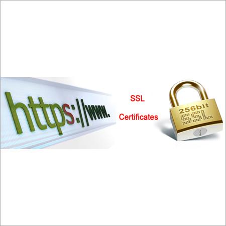 Digital SSL Certificate