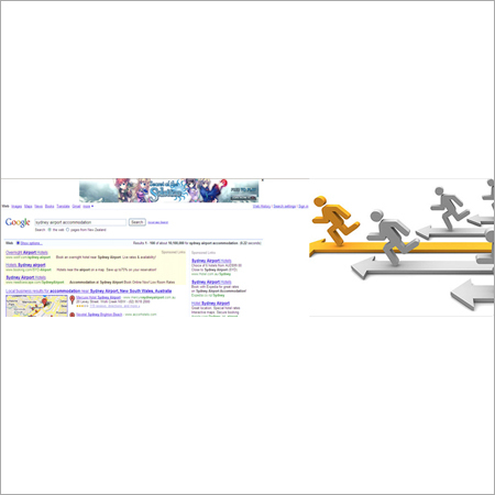Google Banner Advertisement