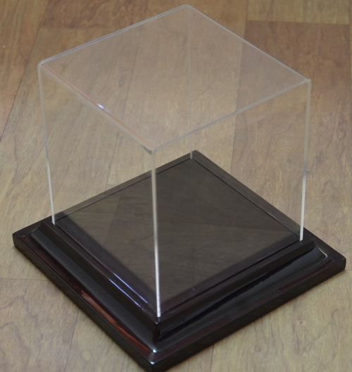 Acrylic Gift Display Stand