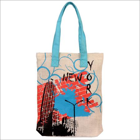 Stylish Jute Bag