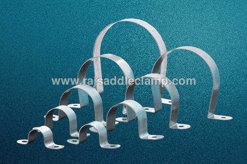 GI Wall Clamps