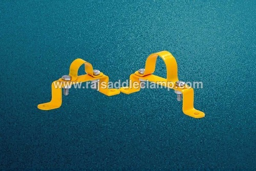 GSPC Gas Line Clamps