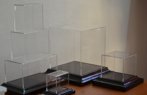 Acrylic Gift Display Container