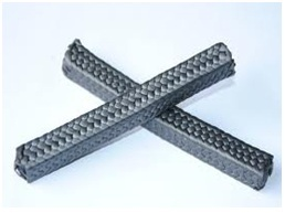 Carbon Fiber Packing