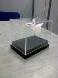 Acrylic Gift Packaging Box