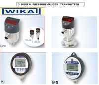 Digital Pressure Guages
