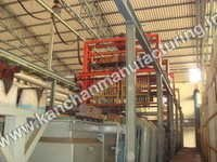 Automatic And Manual Electroplating Plant