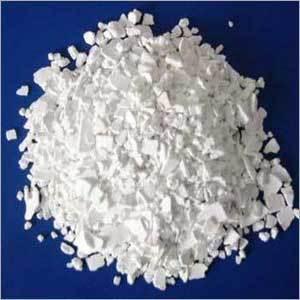 White Calcium Chloride