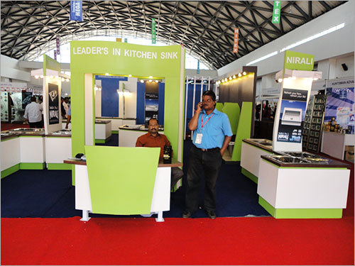 Exhibition Stall Designer Job : Exhibition stall designing services form design india pvt ltd