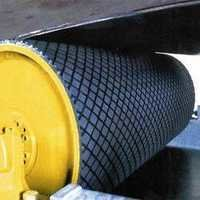 Diamond Groove Rubber Sheets