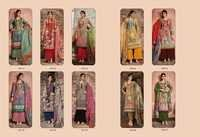 Varshaa Fashions Plazza Style Suits