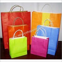 Eco Friendly Non Woven Carry Bags