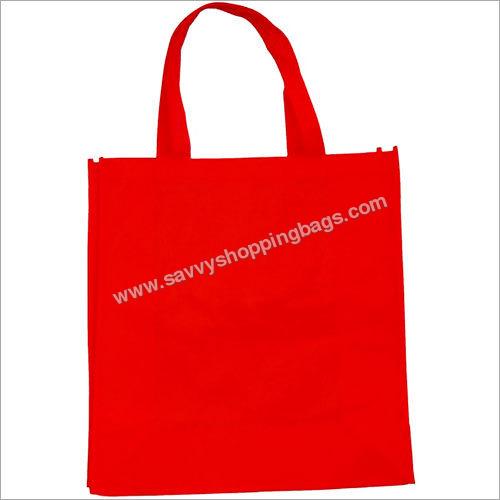 Loop Non Woven Shopping Bags