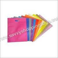 D Cut Non Woven Shopping Bags