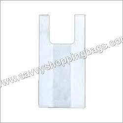 U Cut Non Woven Shopping Bags
