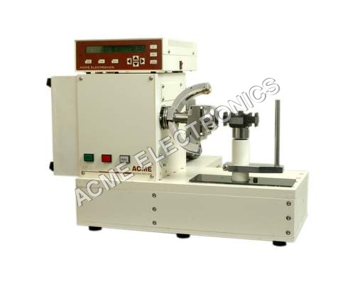 Magneto Coil Winding Machine