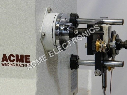 MCB Coil Winding Machine