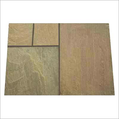 Natural Finish Sand Stone