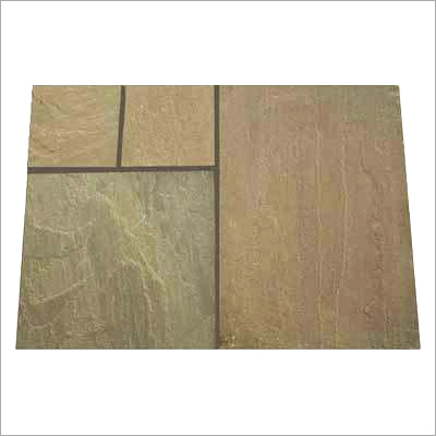 Natural Finish Sand Stone