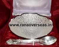 Silver Plated Sets