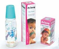 Liquid Silicone Rubber Baby Feeding Bottles0