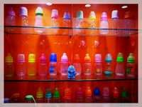 PC Baby Feeding Bottles