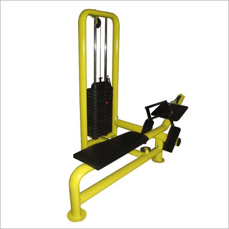 Body Building & Gym Equipments