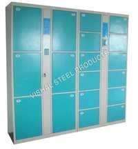 Electronic Locker Units