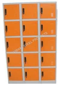 15 Door Locker Unit