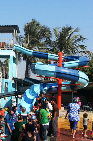Turning Body Slide