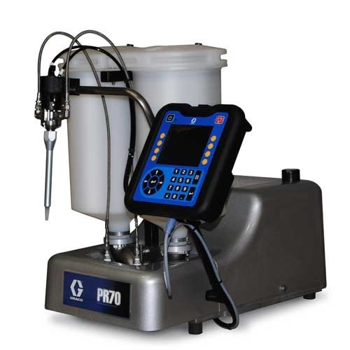 Meter Mix Dispense Systems